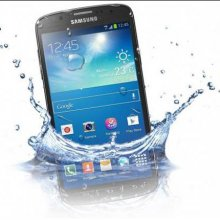 Samsung ������� � ������� Galaxy S5 Active