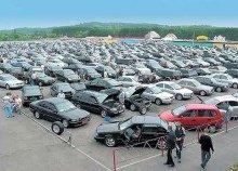 Опубликован рейтинг самых надежных поддержанных автомобилей Германии