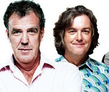 � ����� ������� ���������� ���������� ������� �Top Gear Live�