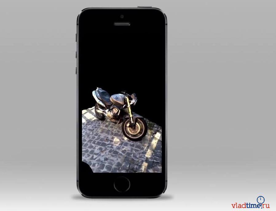 В App Store появилась Shapematic, позволяющая использовать iPhone как 3D-сканер