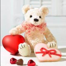 Подарок второй половинке на Валентинов День