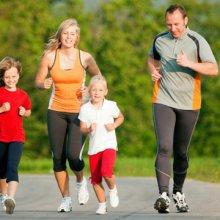 Ученые доказали, что бег сохраняет умственные способности