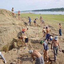 Археологи Азова обнаружили крупное захоронение античных жриц