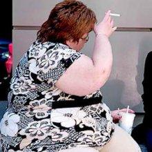 Ученые выявили связь между курением и ожирением у женщин