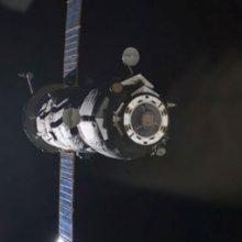 """""""Прогресс М-22М"""" 7 апреля отстыкуется от МКС, перед затоплением на нем проведут эксперимент"""