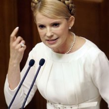 Порошенко предлагает Тимошенко снять свою кандидатуру с выборов