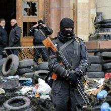 В Луганске активисты хотят провозгласить народную республику