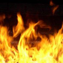 В офисе Компартии в Киеве произошел пожар