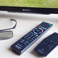 3D и не только в новом телевизоре SONY