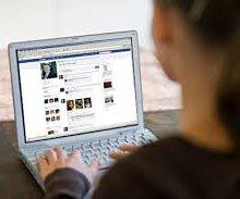 Женщины – основная движущая сила социальных сетей