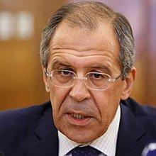 Лавров хочет общения в 4-х сторонних переговорах с Добкиным