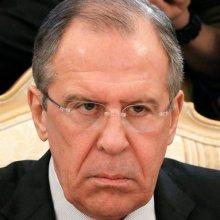 Лавров: Если власти применят силу против жителей востока Украины, встреча в Женеве будет сорвана