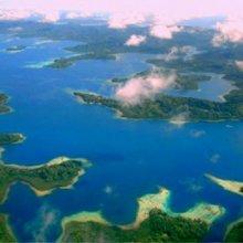 Угроза цунами неподалеку от Соломоновых островов снята