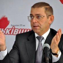 Киев не будет вводить ЧП на время спецоперации