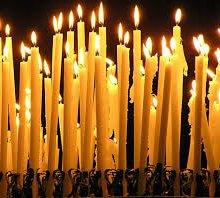 Для христиан наступает Страстная неделя - время строгого поста перед Пасхой