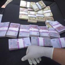В Одессе задержали участкового-взяточника