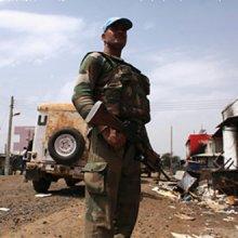 Совбез ООН возмутился по поводу нападения на базу миротворцев в Южном Судане
