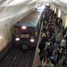 В ночь на Пасху общественный транспорт Москвы будет работать дольше