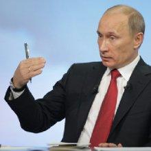 Песков: Путин сам выразил желание ответить на вопрос, касающийся его личной жизни
