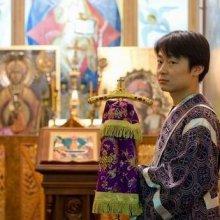 Православные Китая отмечают Воскресение Христово