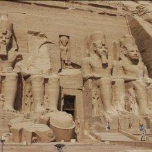 В Египте археологи обнаружили мумии писаря и рыбы