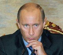 В США могут «заморозить» счета Путина в швейцарских банках