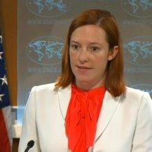 США требуют освобождения наблюдателей ОБСЕ, задержанных в Славянске
