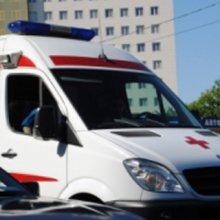 В Коми в результате столкновения КАМАЗа и «Kia Optima» погибли два человека