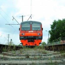 В Адыгее под поезд попали три человека