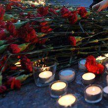 В Крыму объявили траур о погибших на юго-востоке Украины