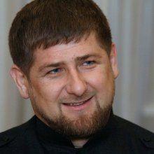 Кадыров утверждает, что тысячи чеченцев готовы встать на защиту мирных граждан Украины