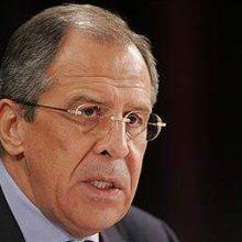 Лавров в разговоре с Керри призвал Вашингтон принудить Киев прекратить бои
