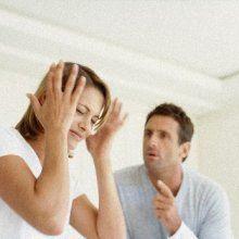 Психологи выяснили, что превращает супругов в пессимистов и зануд