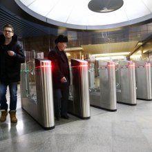 Глава московского метро просит власти города почти вдвое повысить тарифы на проезд
