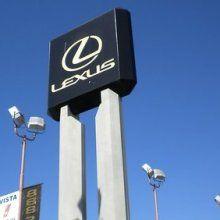 Lexus отказался от сотрудничества с КНР из-за низкого качества производства