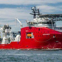Корабль Ocean Shield отправился на поиски Boeing