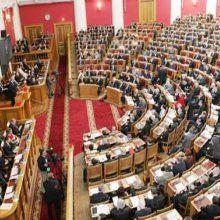 Госдума собирается выступить с обращением относительно ситуации на Украине