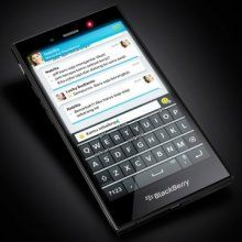 �� ����� ����� ��������� ������ ��������� BlackBerry Z3