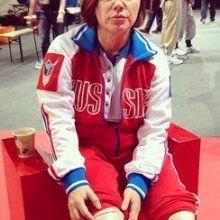 Роза Сябитова сломала нос на съемках шоу «Большие гонки»