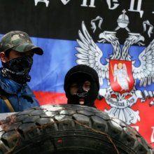 В Российской Федерации открыли три представительства Донецкой народной республики