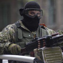 Луганские ополченцы отбили у украинских силовиков три БМП