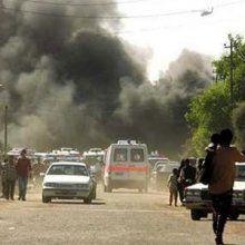 Во время взрывов в Багдаде погибли 24 паломника-шиита, среди жертв есть и дети