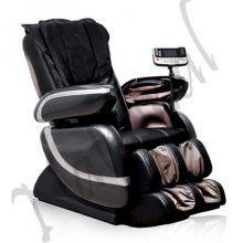Массажное кресло: использование и противопоказания