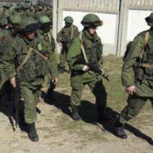 В Донецке приостановлены боевые действия до четырех утра