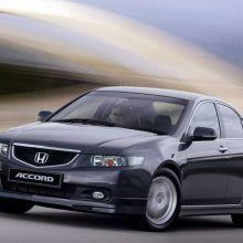 Honda Accord ����� ����� ����� ����������� � ���