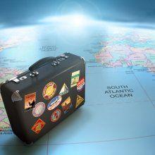 В каждом из нас живет путешественник