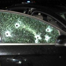 В центре Москвы расстреляли бизнесмена, причиной этого стали финансовые разногласия