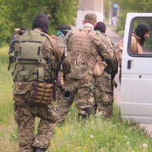 США обеспокоены присутствием чеченцев на Юго-востоке Украины