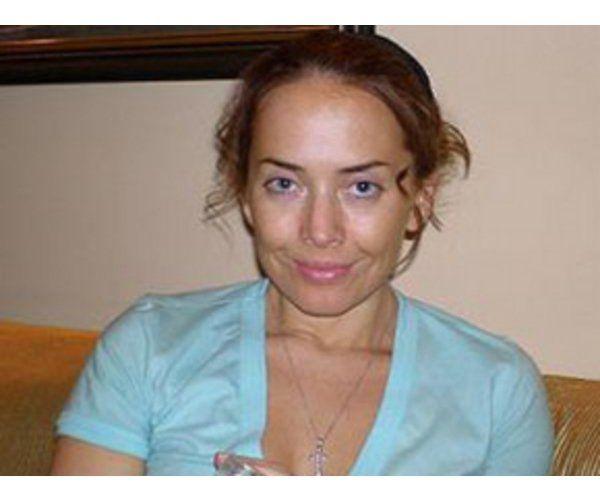 Жанна Фриске Жанна Владимировна Копылова Родилась 8 июля года в...