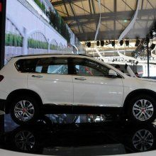 ������� ����������� ������ Haval � ������ �������� � ����� ����